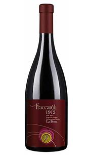 Fraccaroli La Berra Rosso